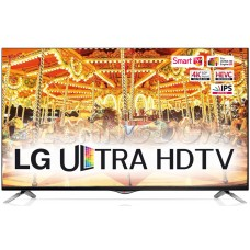 TV 49' LG 49UB820 UltraHD 4K Smart IPS 900Hz WiFi