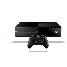 Konsola XBOX ONE 500GB + PAD