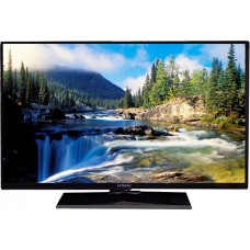 "TV 32"" Hitachi HD LED DVBt/c MPEG4 PVR 100Hz"