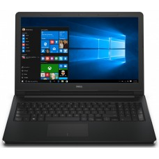 Laptop Dell Inspiron i3-6006U 4GB 1TB WIN10
