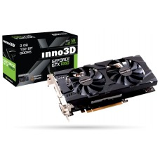 INNO3D GeForce GTX1060 6GB
