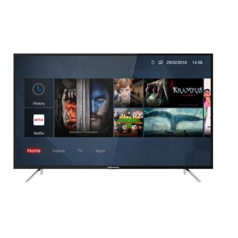 TV THOMSON LED 49UC6306 UHD SMART WIFI