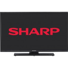 TV 39 SHARP LED LC-39LD145V FULLHD 100HZ MPEG-4 USB