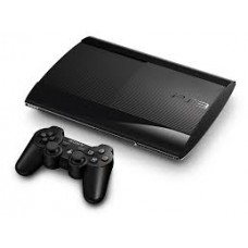 Konsola PS3 PlayStation 3 12GB +  PAD